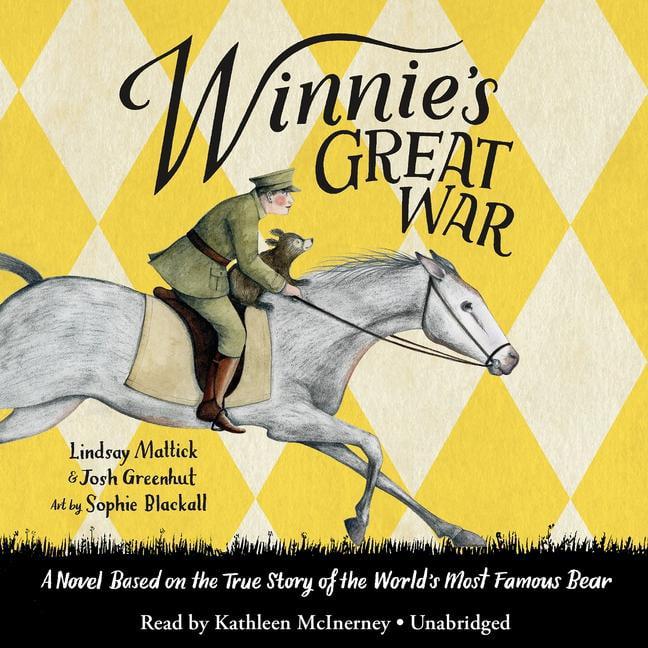 Winnie's Great War (Audiobook)