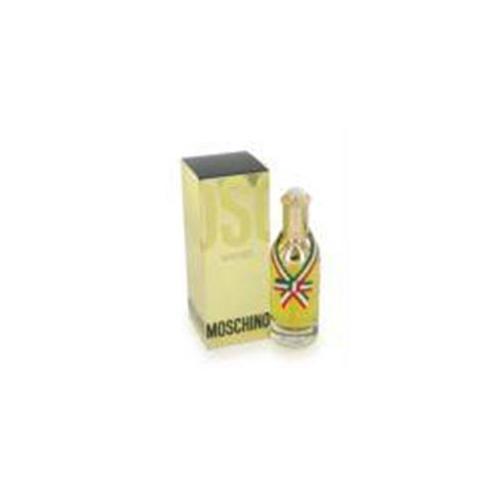 Moschino by Moschino for Women - 0.8 oz EDT Spray