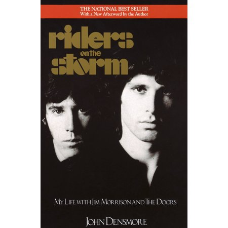 Rockstar Jim Morrison (Riders on the Storm : My Life with Jim Morrison and the)