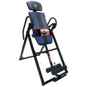 Best Fit Inversion Tables - Body Vision Deluxe Heat and Massage Inversion Table Review