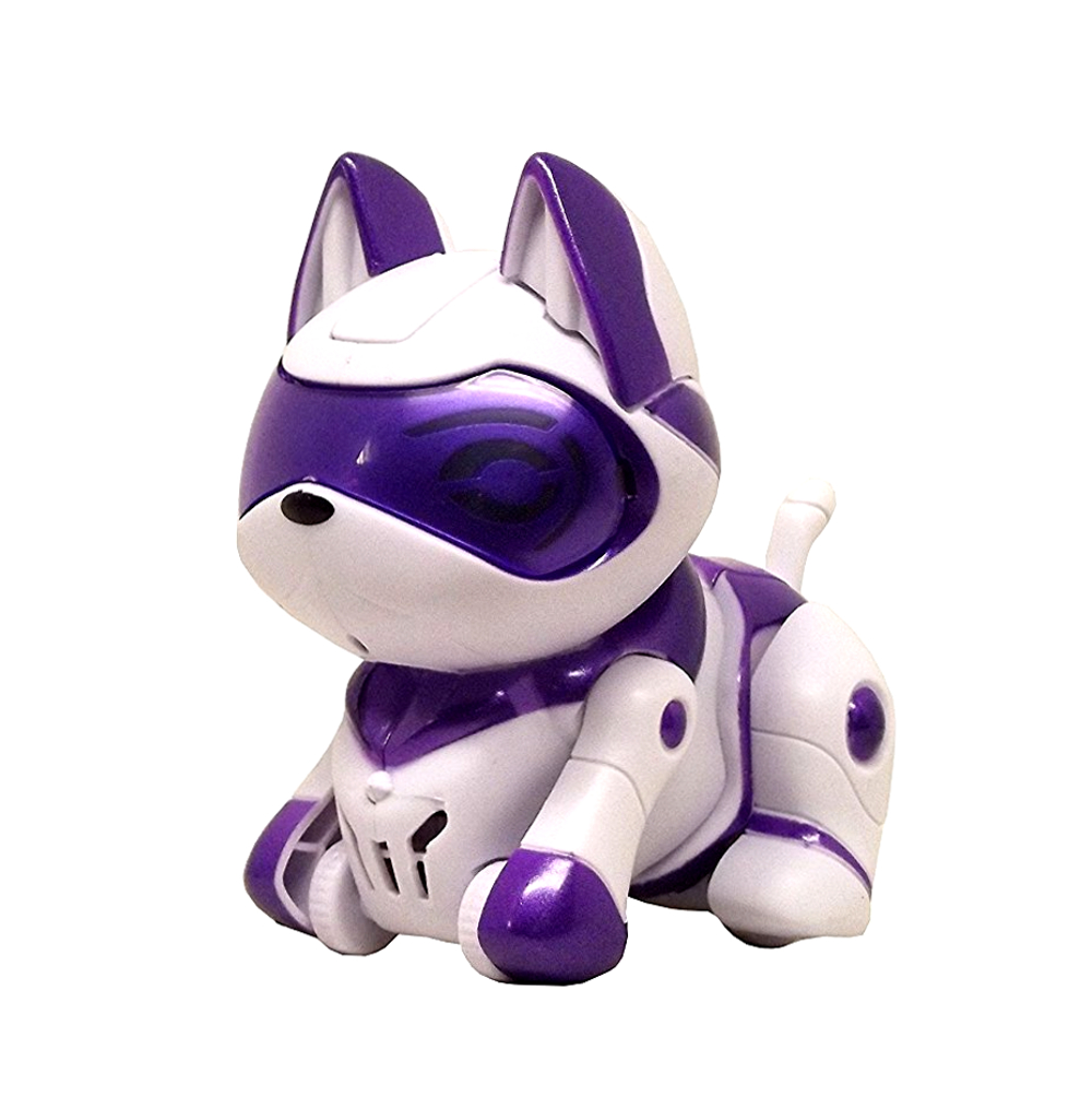 Tekno Babies Small Robot Pet, 3 X 2 X 2.5 inches