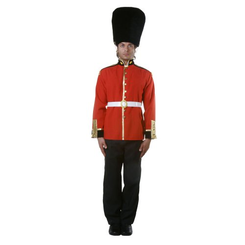 Dress Up America Adult Royal Guard