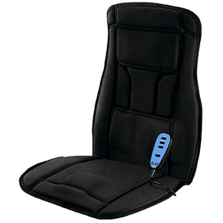 Conair Heated Massaging Seat Cushion