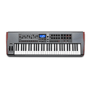 Novation - Impulse MIDI Interface/Keyboard Controller Featuring AutoMap4 (61 keys)