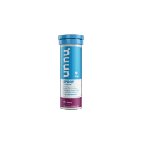 Nuun Hydration Tri-Berry Electrolyte Supplement, 1.9 Oz.