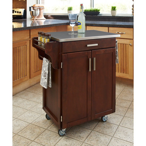 Home Styles Kitchen Cart With Stainless Steel Top, Cherry. Living Room Fans With Lights. Yellow Gray And Blue Living Room. Interior Decoration Images Living Room. What To Put On End Tables In Living Room. Black Grey Tan Living Room. Bay Window Treatment Ideas Living Room. 5th Wheels With Front Living Room. Wallpaper Of Living Room