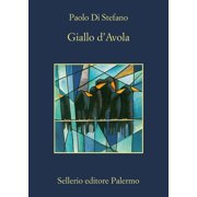 Giallo d'Avola - eBook