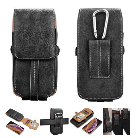 Clip Valuables Pouch - Njjex 5.7
