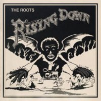 The Roots - Rising Down - Vinyl (explicit)