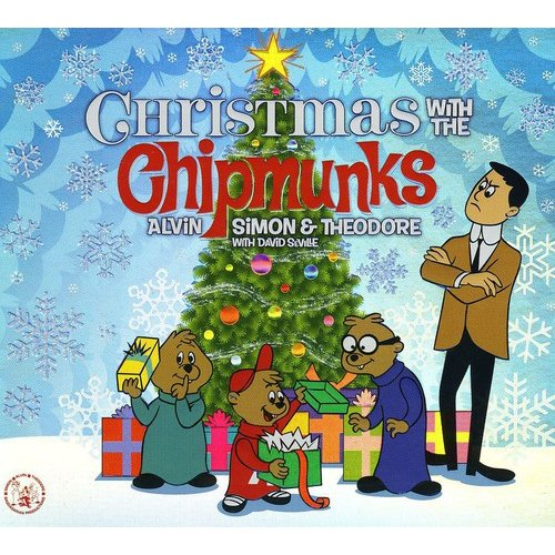 Christmas With The Chimpunks