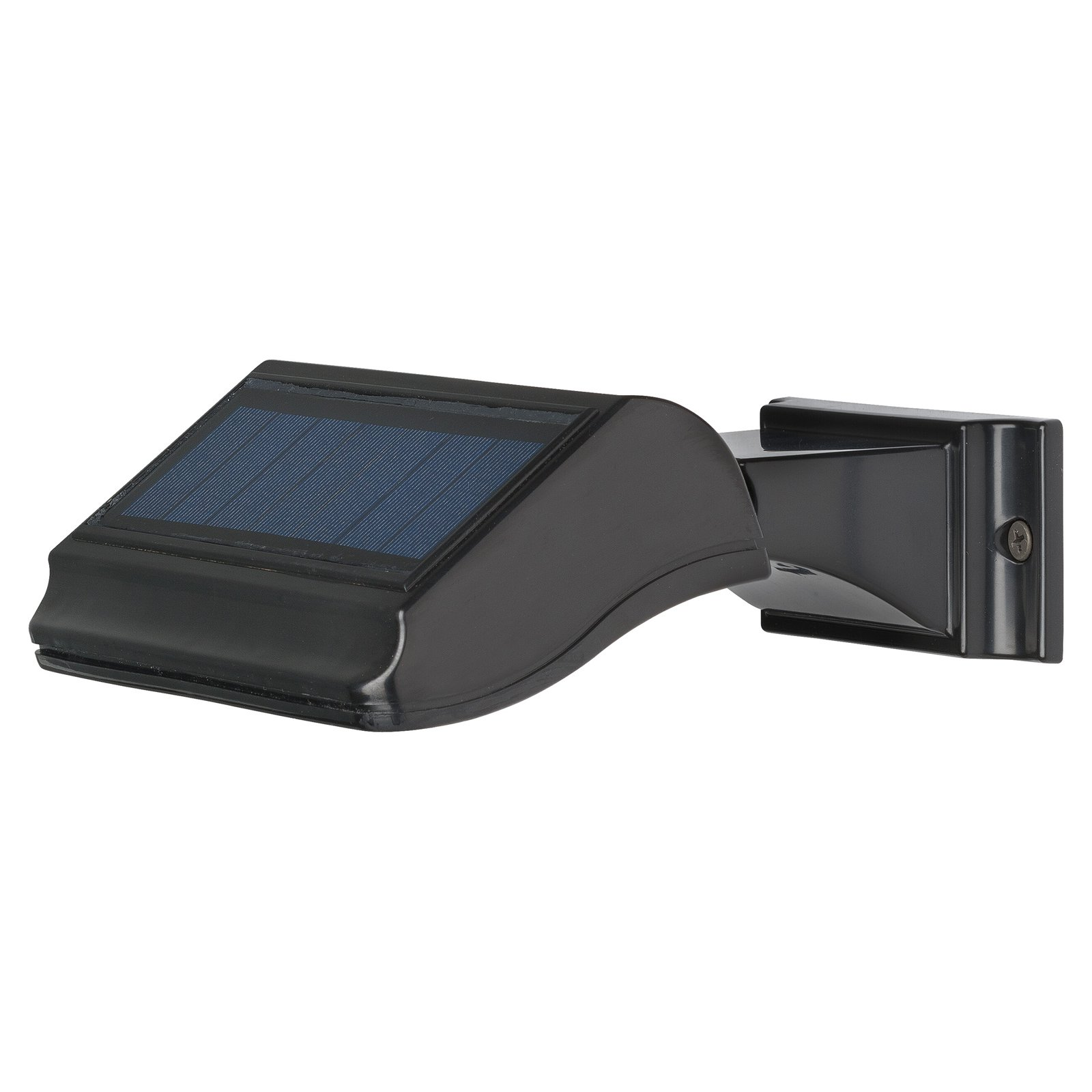 Whitehall Illuminator Solar Wall Mounted Address Lamp by White Hall Products