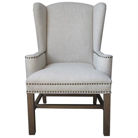 Allcott Wing Back Chair