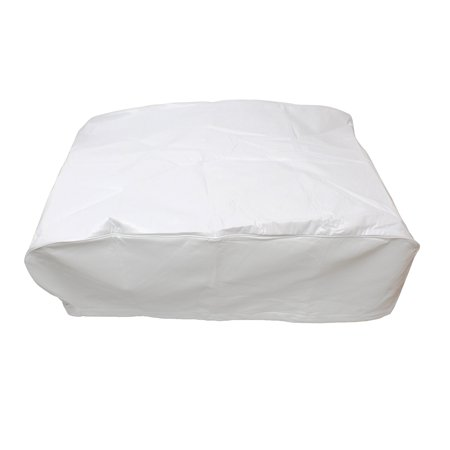 Dumble | Camper Air Conditioner Cover for Coleman AC Shroud White