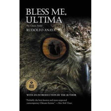 Bless Me, Ultima - Ultima Range