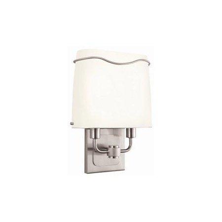 philips consumer luminaire elgin 1 light wall sconce. Black Bedroom Furniture Sets. Home Design Ideas