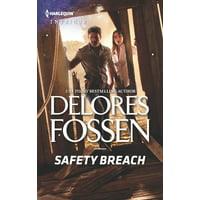 Longview Ridge Ranch: Safety Breach (Paperback)
