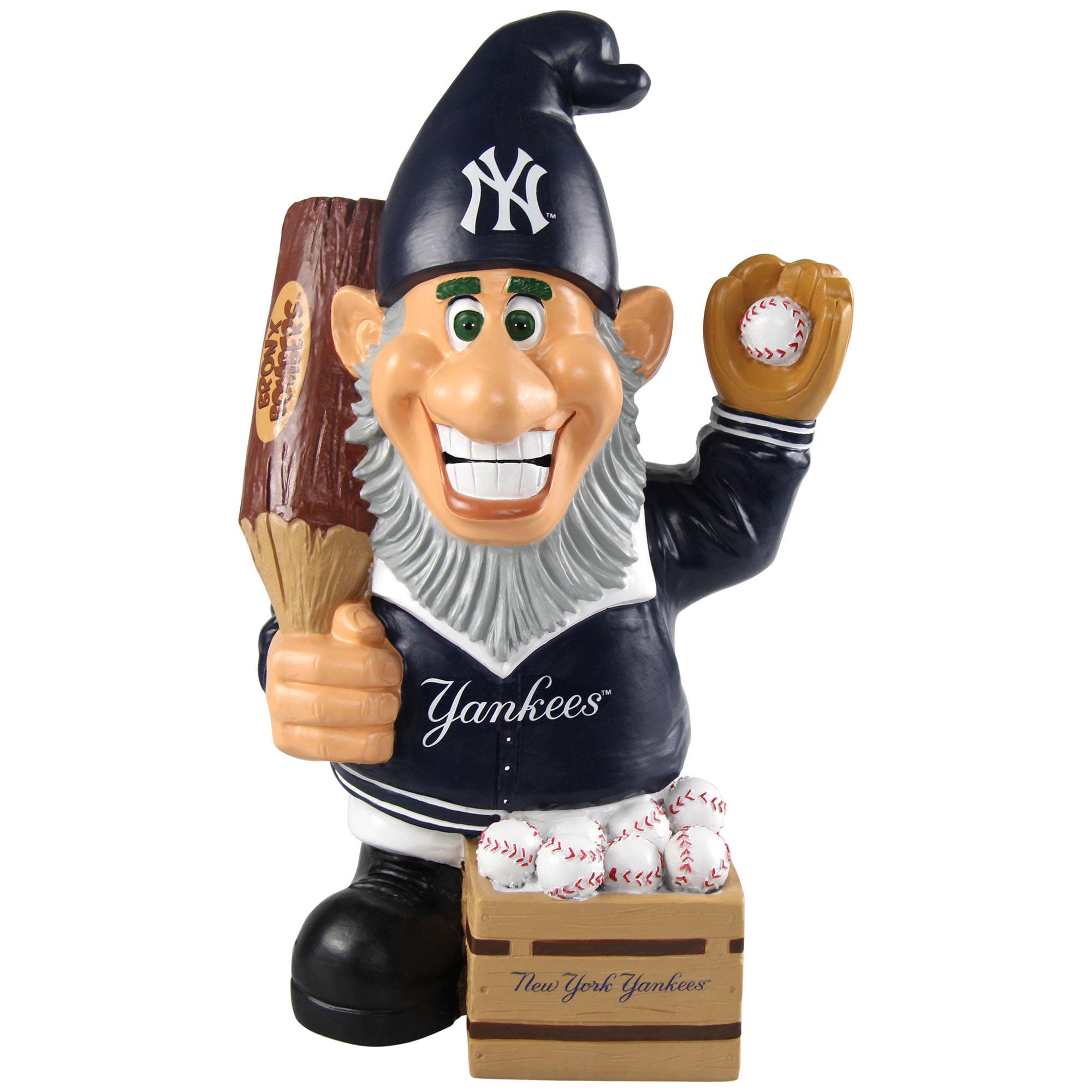 New York Yankees Caricature Decorative Gnome - No Size