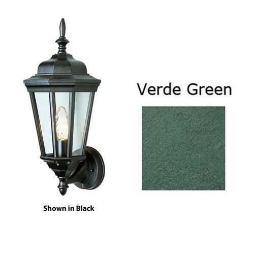 Trans Globe Lighting  4095  Wall Sconces  Outdoor  Outdoor Lighting  Outdoor Wall Sconces  ;Verde Green