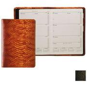 Raika IT 119 BLK Portable Desk Planner - Black