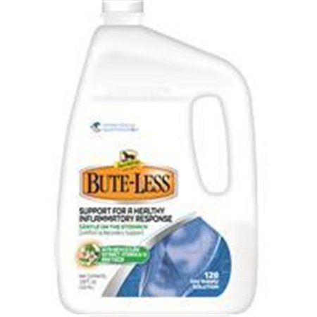 absorbine young bute gal solution less inc