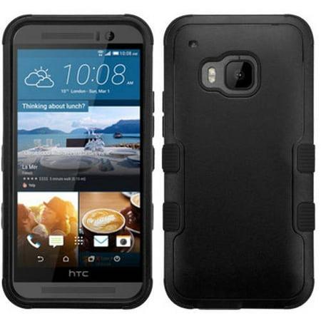 HTC One M9 MyBat TUFF Hybrid Phone Protector (Cs Go Best M9 Bayonet Skin)