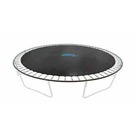 """Trampoline Replacement Jumping Mat, fits for 8 FT. Round Frames with 40 V-Rings, Using 5.5"""" springs -MAT ONLY - image 4 of 4"""