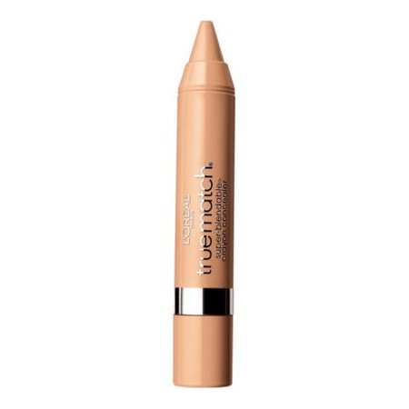 L'Oreal True Match Super Blendable Crayon Concealer - Light/Medium Warm (3 Paquets) - image 1 de 1