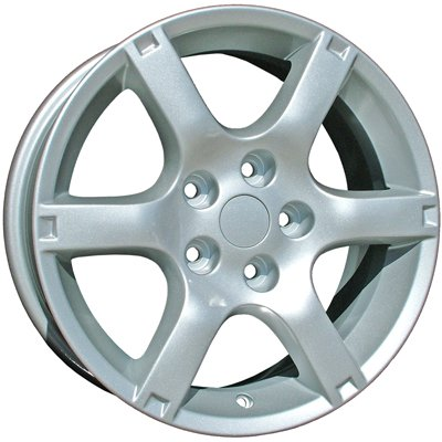 Wheel for 2005 2006 Nissan Altima 16x6.5 Refinished 16 Inch Rim Nissan Factory Rims