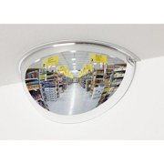 Half Dome Mirror, See All Industries, PV26-180