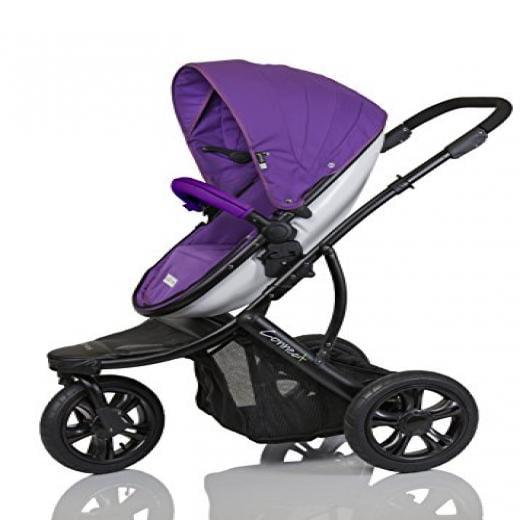 BABIES 'R' US guzzie+Guss Connect+3 Stroller, Purple