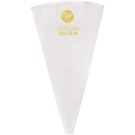 Featherweight Decorating Piping Bag, Reusable, 30.5cm (12in) - 12