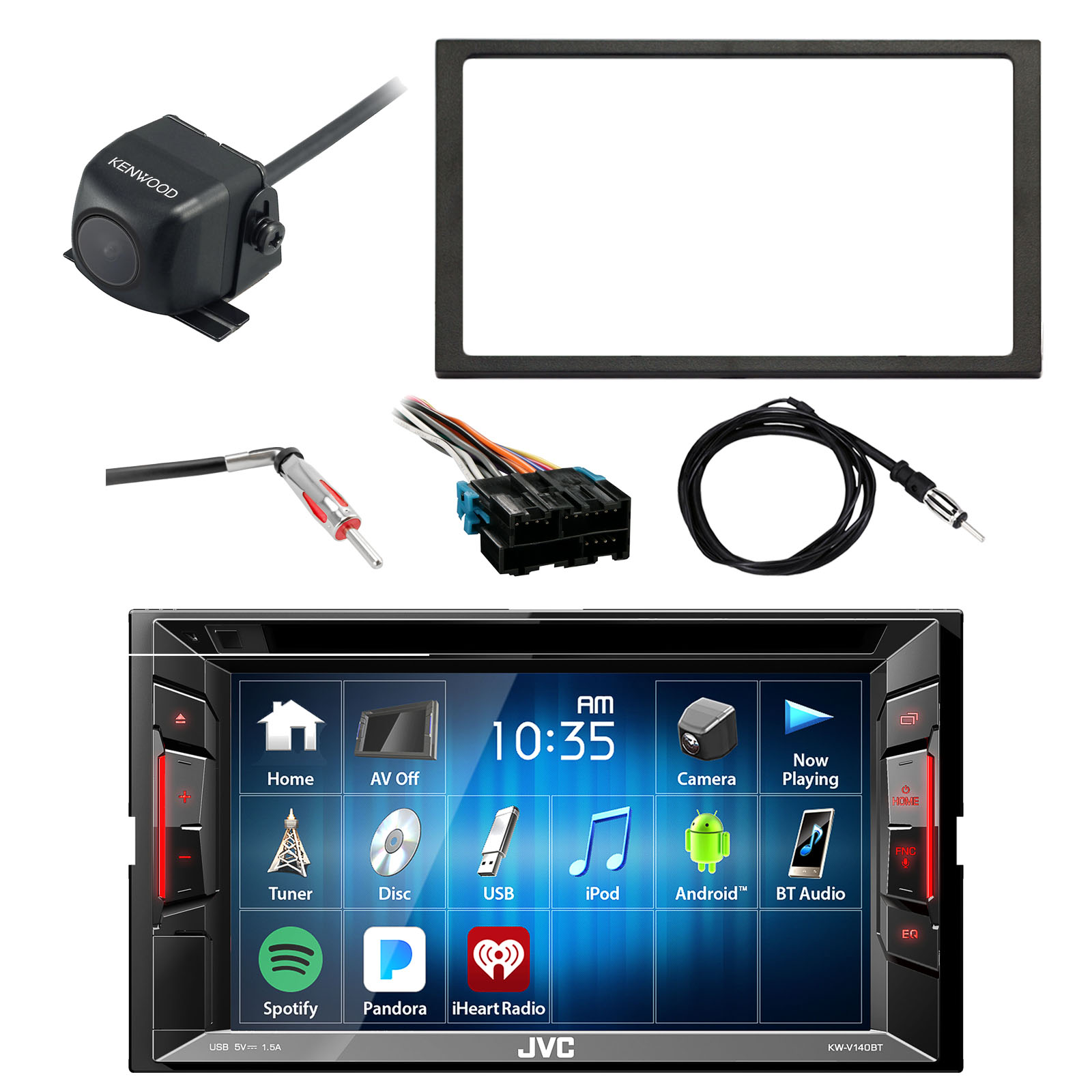 Car Stereo Wiring Harnesses Page 5 Walmart Schematic Diagrams Harness Jvc Dvd Explained U2022