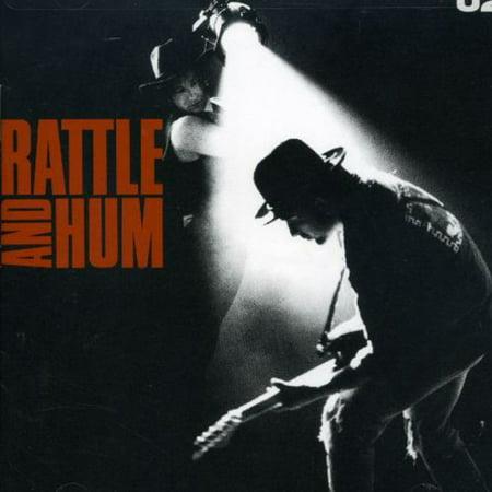 U2 - Rattle & Hum [CD]