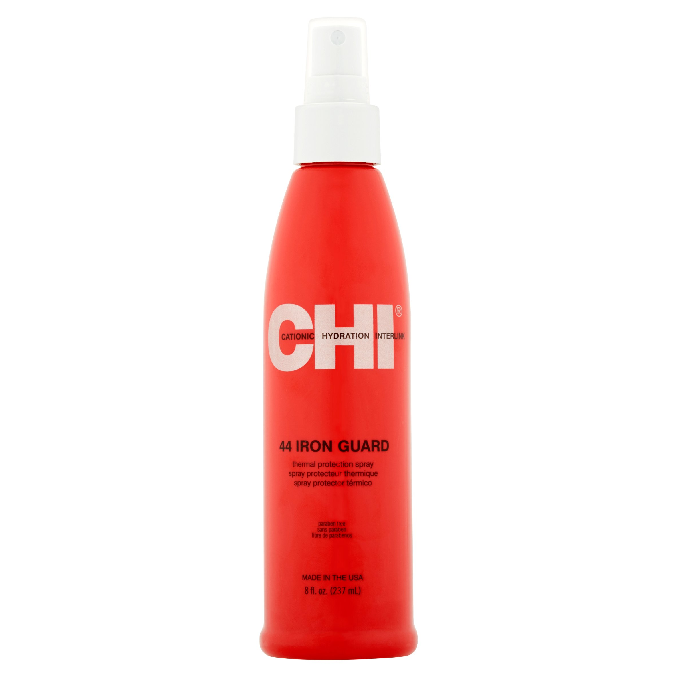 CHI 44 Iron Guard Thermal Protection Spray, 8.5 fl oz
