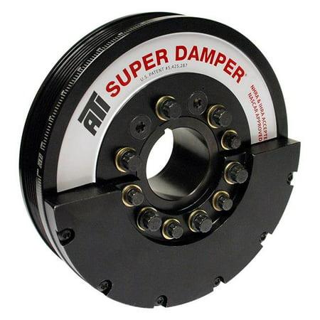 - ATI Super Damper ASD917371 Damper Shell Steel Balancers for Duramax Diesel