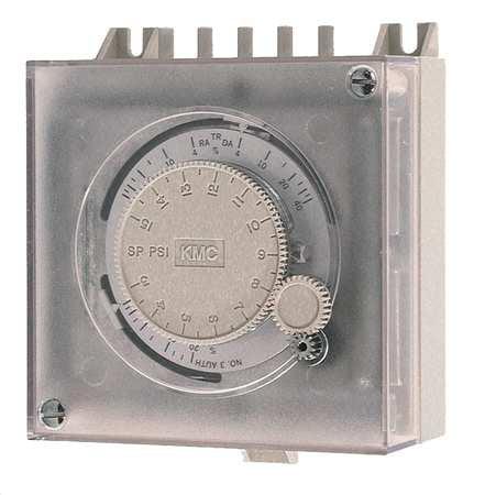 KMC CONTROLS CCC-1002 Receiver Controller,Dual Input