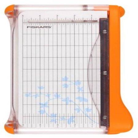 Fiskars Crafting Bypass Paper Trimmer Reviews