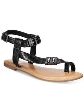 4edb859c43e Product Image bar III Verna Toe Ring Flat Sandals