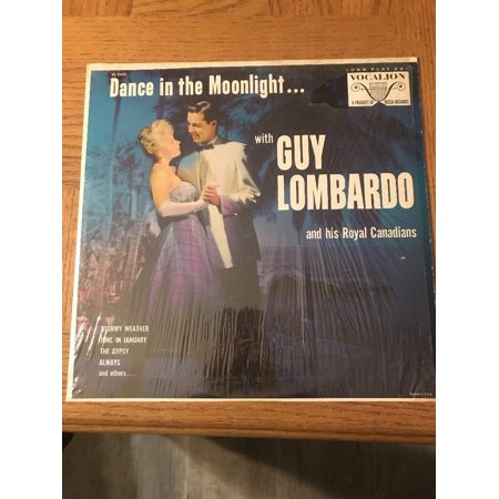 Dance In The Moonlight With Guy Lombardo (Dance Refill)