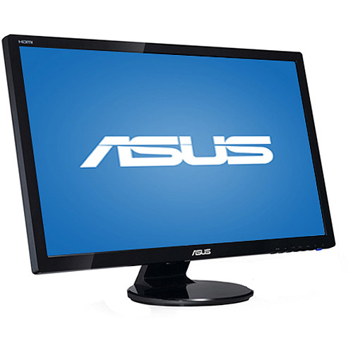 v7 22 1080p full hd widescreen led monitor