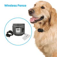 Premier Pet Wireless Fence - Portable - 1/2 Acre Coverage