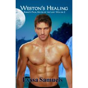 Weston's Healing - eBook