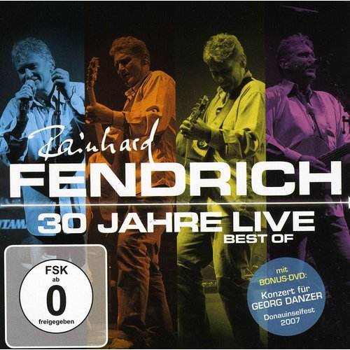 30 Jahre: Best Of Live