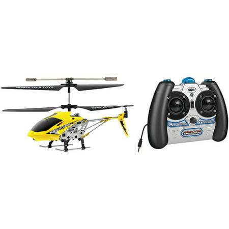 Phantom 35 Ch Ir Helicopter Instructions
