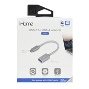 iHome   USB Type-C Hub with HDMI port, USB 3.0 and Type-C ... on