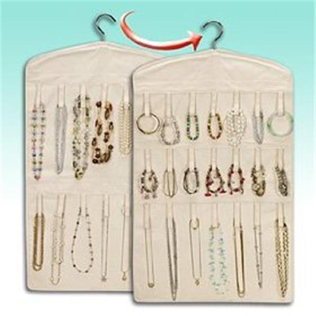 Household Essentials Jewelry Organizer