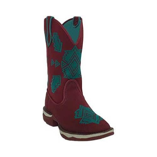 Women's Laredo Scorcher Cowgirl Boot 5955 by Laredo