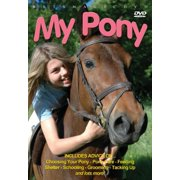 My Pony (DVD)