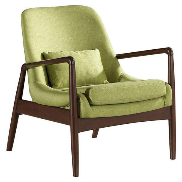 CARTER Upholstered Easy Chair
