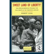 Sweet Land of Liberty? - eBook